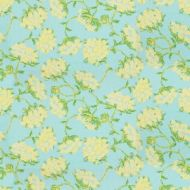 Lilly Pulitzer for Lee Jofa: Racy Lacey 2011102-53 Skye Blue