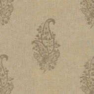 Suzanne Kasler for Lee Jofa: Marseille Emb 2014110.11.0 Grey/Natural
