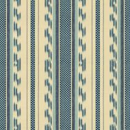 Bunny Williams for Lee Jofa: Alexandra Ikat 2015101.5 Blue