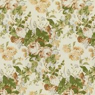 Lee Jofa: Maisie Linen 2015136.630.0 Tan/Leaf