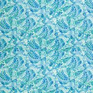 Lilly Pulitzer Resort 365 for Lee Jofa: Searchin Urchin 2016102-513 Shorely Blue