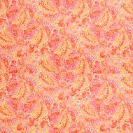 Lilly Pulitzer Resort 365 for Lee Jofa: Searchin Urchin 2016102-712 Tiki/Orange