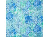 Lilly Pulitzer II for Lee Jofa: Let's Cha Cha 2016111-513 Shorely Blue