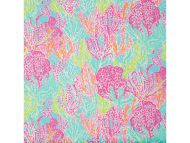 Lilly Pulitzer II for Lee Jofa: Let's Cha Cha 2016111-753 Tiki/Shorely