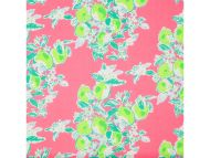 Lilly Pulitzer II for Lee Jofa: Pink Lemonade 2016113.77 Hotty Pink