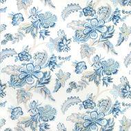 Lee Jofa: Augustine Print 2020191.515.0 Blue