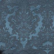 Scalamandre: XVIII Century Georgian 20339M-001 Persian Blue