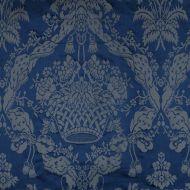 Scalamandre: Gabriel SC 0012 20355M Blue