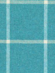 Robert Allen: Helios Plaid 227894 Turquoise