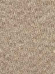Robert Allen: Wool Chevron in Linen