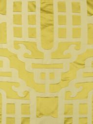 Beacon Hill: Silk Lantern 234546 Yellow