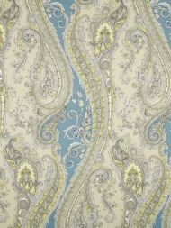 Robert Allen: Fun Paisley 240940 Sunray