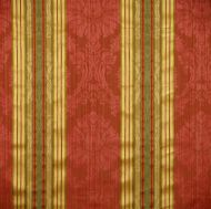 Scalamandre: Santa Margarita SC 0003 26166 Multi on Rose