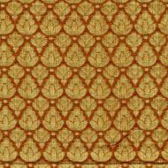 Scalamandre: Rondo CL 0005 26714 Gold & Topaz