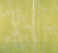 Scalamandre: Bamboo 26731-007 Apple