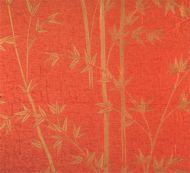 Scalamandre: Bamboo 26731-009 Coral
