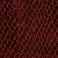 Scalamandre: Iguana 26841-009 Granata