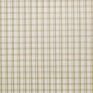 Scalamandre: Astor Check 26983-006 Straw