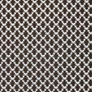 Scalamandre: Samarinda Ikat 27035-008 Black Walnut