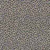 Scalamandre: Panthera Velvet 27037-004 Indigo