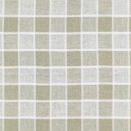 Scalamandre: Wainscott Check Sheer SC 0001 27043 Linen