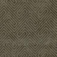 Scalamandre: Meander Velvet SC 0002 27060 Stone