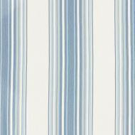 Scalamandre: Cabana Stripe SC 0003 27063 Sky