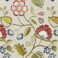 Scalamandre: Willowood Embroidery 27071-002