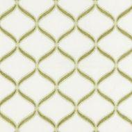 Scalamandre: Rondure Embroidery SC 0002 27074 Fern
