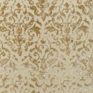 Scalamandre: Venezia Silk Velvet SC 0001 27078 Champagne