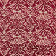 Scalamandre: Palazzo Velvet SC 0004 27084 Pomegranate