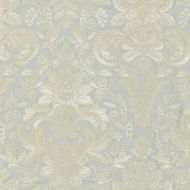 Scalamandre: Elizabeth Damask Embroidery  27086-002