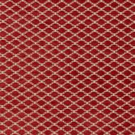 Scalamandre: Tristan Weave SC 0005 27101 Pomegranate