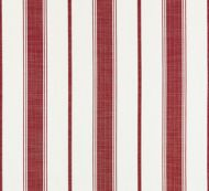 Scalamandre: Sconset Stripe SC 0002 27110 Currant