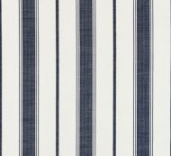 Scalamandre: Sconset Stripe SC 0004 27110 Indigo