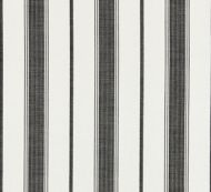 Scalamandre: Sconset Stripe SC 0005 27110 Carbon