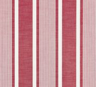 Scalamandre: Wellfleet Stripe SC 0003 27111 Berry