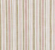 Scalamandre: Pembroke Stripe SC 0001 27116 Pink Sand