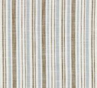 Scalamandre: Pembroke Stripe SC 0002 27116 Blue Stone