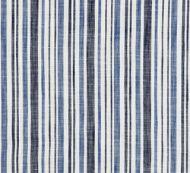 Scalamandre: Pembroke Stripe SC 0004 27116 Marine Blue