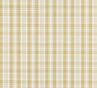 Scalamandre: Preston Cotton Plaid  27122-001 Camel