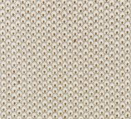 Scalamandre: Fleur Embroidery 27123-003 Flax