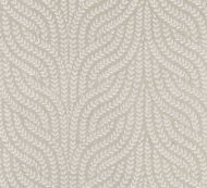 Scalamandre: Willow Vine Embroidery SC 0004 27125 Flax