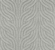 Scalamandre: Willow Vine Embroidery SC 0005 27125 Grey