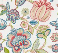 Scalamandre: Coromandel Embroidery SC 0001 27126 Bloom
