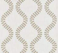 Scalamandre: Foglia Embroidery SC 0003 27127