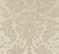 Scalamandre: METALLINE DAMASK 27136-001