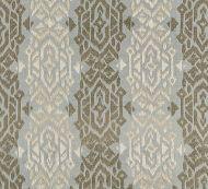 Scalamandre: Sumatra Ikat Weave 27167-001 Bluestone