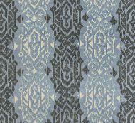 Scalamandre: Sumatra Ikat Weave 27167-003 Indigo