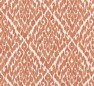 Scalamandre: Lhasa Ikat Weave 27169-003 Coral